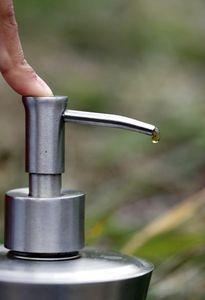 Come fare il sapone liquido usando l'olio di oliva
