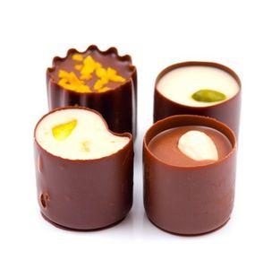 Come fondere il cioccolato per fare dei cioccolatini