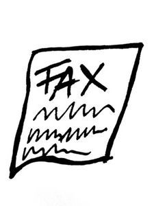 Come inviare un fax tramite Outlook