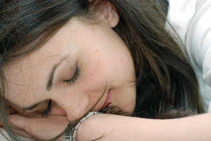 Come dormire dopo l'anestesia