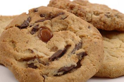 Come conservare l'impasto per biscotti