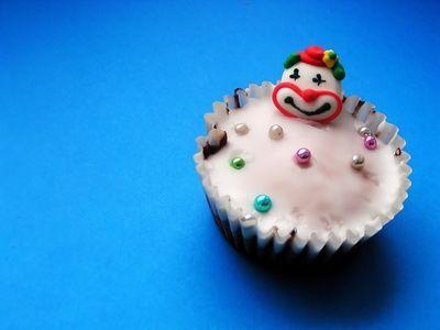 Come congelare i cupcakes