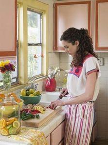 Lista di utensili da cucina necessari - Lista utensili da cucina ...