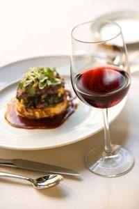 Come rendere la salsa al vino più densa