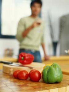 Come far maturare i peperoni più velocemente