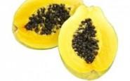 Come scegliere una papaya matura