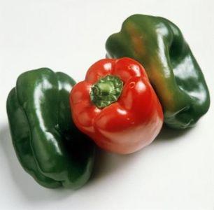 Come far maturare i peperoni verdi