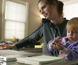 Lavori da casa per le mamme