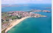 Le spiagge più belle del Mar Nero
