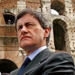 """""""Viaggio della memoria"""" per il sindaco e gli studenti di Roma"""