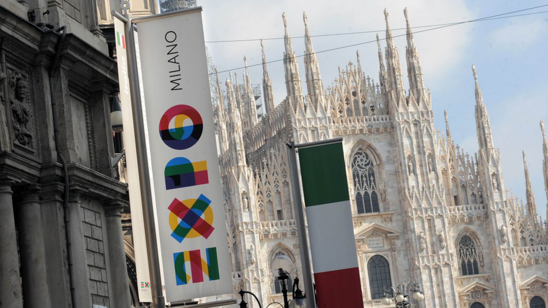 Expo 2015 biglietti acquisto