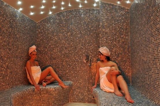 A cosa serve il bagno turco? - Notizie.it