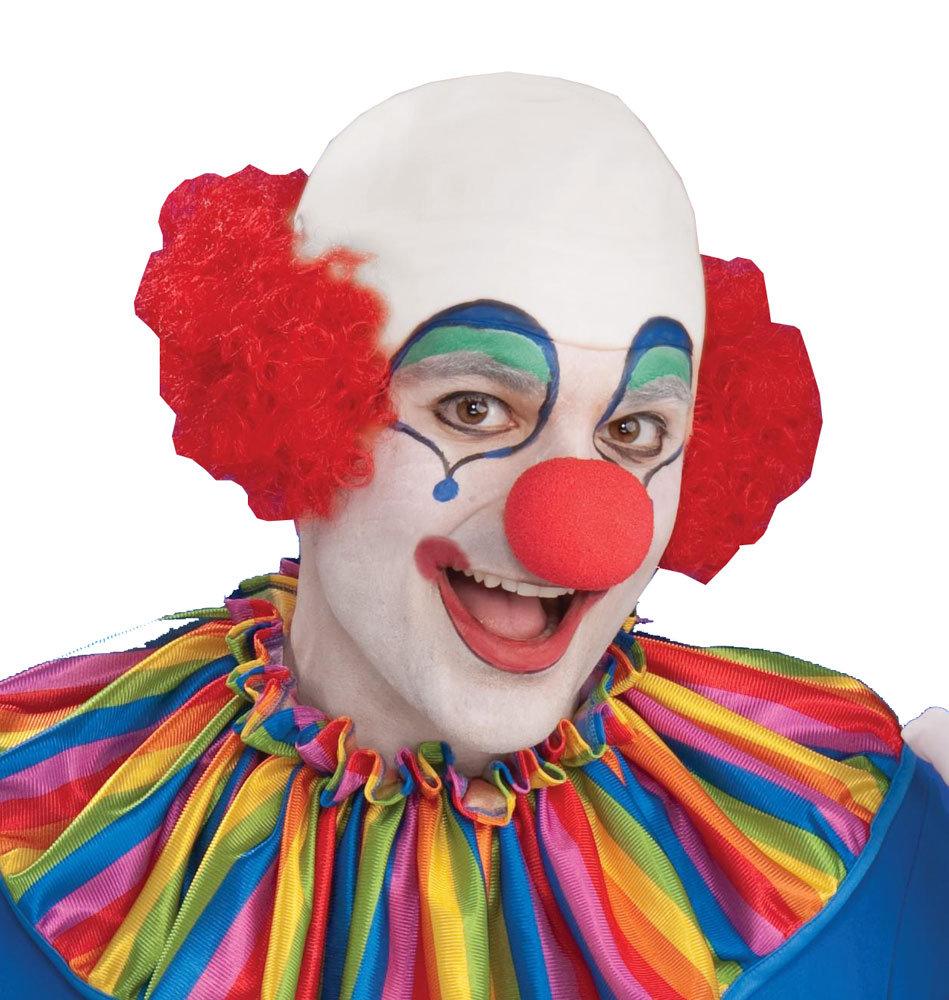 Idee Costume Clown Per Festa Di Carnevale Notizieit