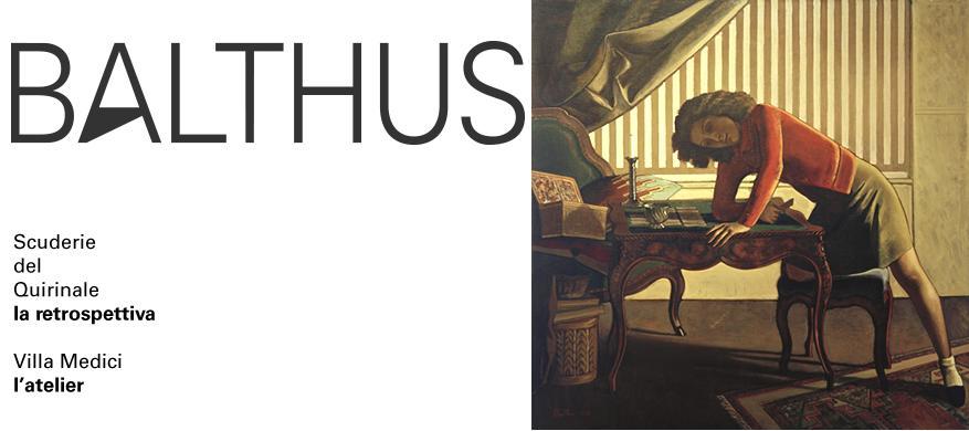 Prezzi biglietti per la mostra di Balthus a Roma