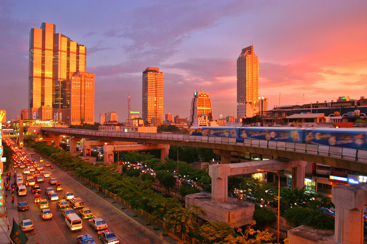 Thailandia: cosa fare e cosa non fare a Bangkok