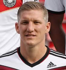 Chi è Bastian Schweinsteiger candidato Pallone d'Oro 2014