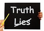 Come indurre gli altri a dire la verità