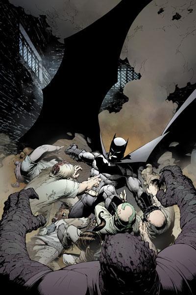 Batman è il miglior supereroe di sempre