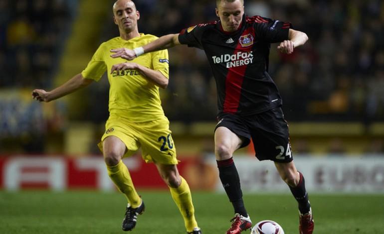 Come vedere in streaming ottavi Europa Bayer Leverkusen (GER) - Villarreal (Spa) 17 marzo 2016