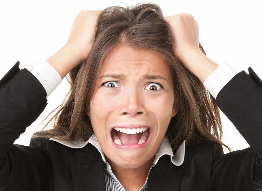 Sei consigli per difendersi dallo stress