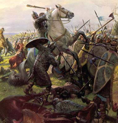 Il ruolo del Cavallo nel Medioevo