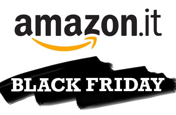 Migliori offerte Amazon Black Friday 2015