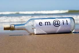 Come esportare indirizzi email