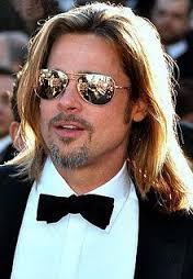 Quanto è alto Brad Pitt