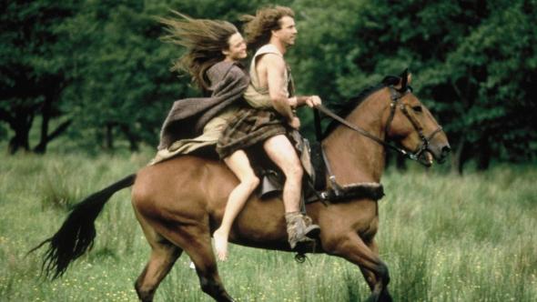 Film ambientati nel medioevo