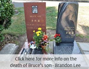 Come è morto Bruce Lee