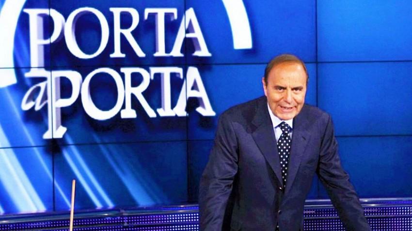 La Rai conferma: stasera in onda Riina jr, bufera su Vespa