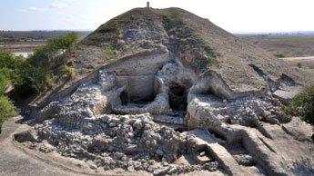 La città più antica d'Europa scoperta in Bulgaria