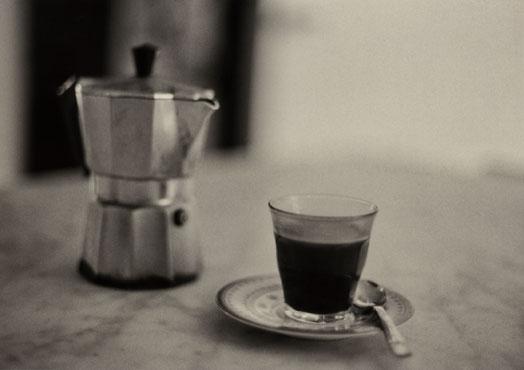 Gli effetti collaterali della caffeina
