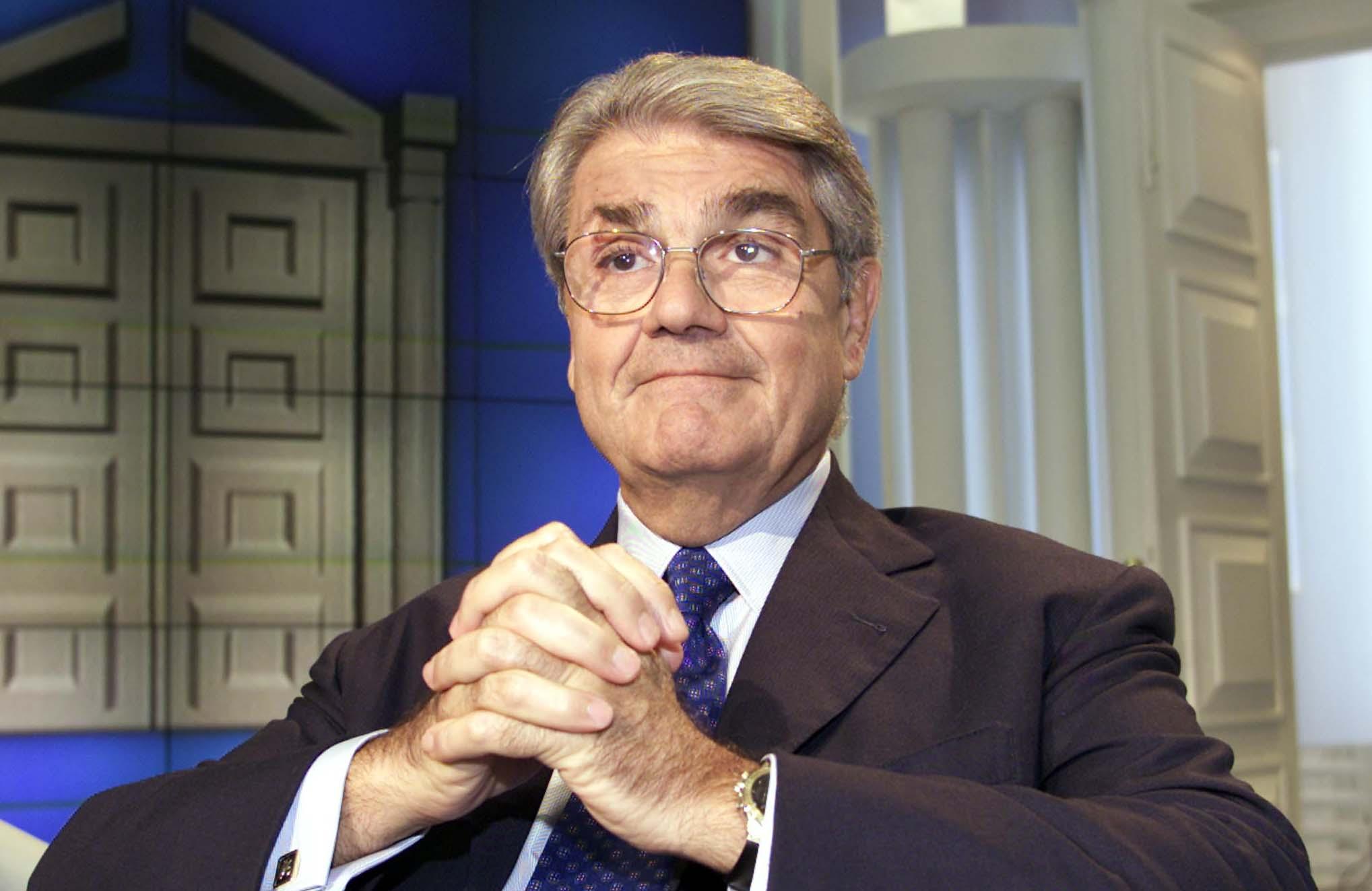 Chi è Calogero Mannino, ex ministro imputato processo Trattativa Stato-Mafia
