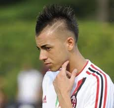 Farsi i capelli come El Shaarawy