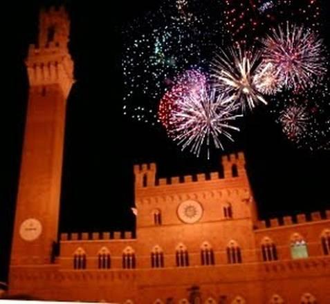 Cosa fare a Capodanno a Siena