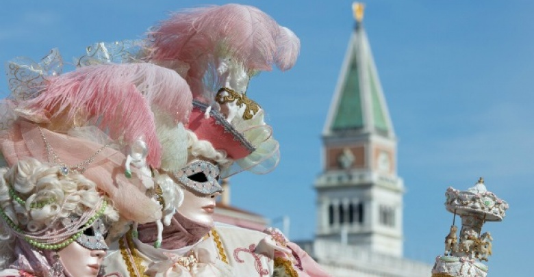 Orari ed eventi Carnevale di Venezia 2016