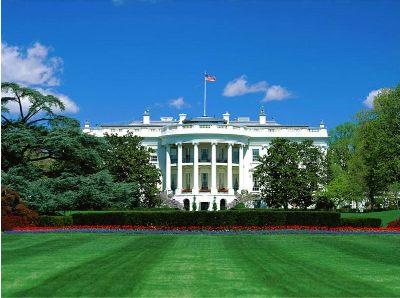 Cos'é la Casa Bianca?