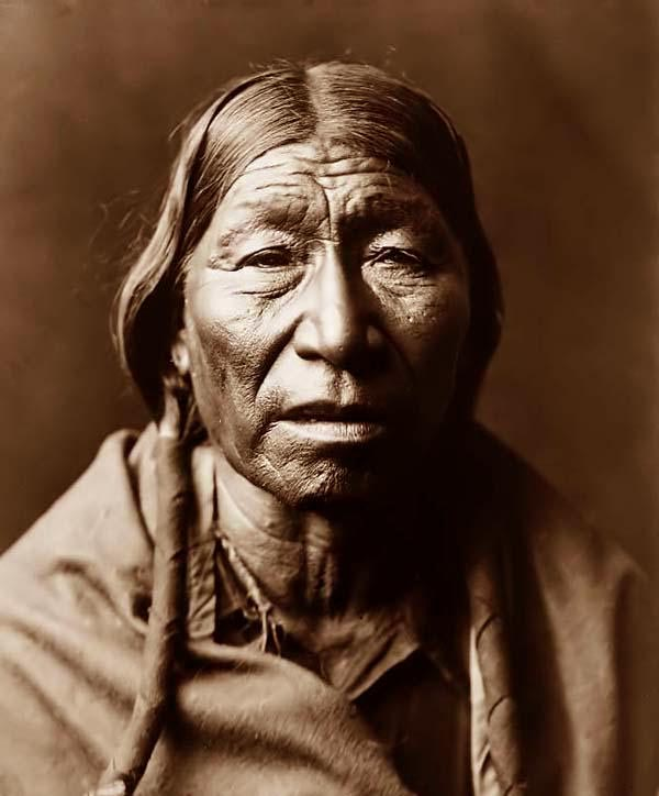 I Cheyenne