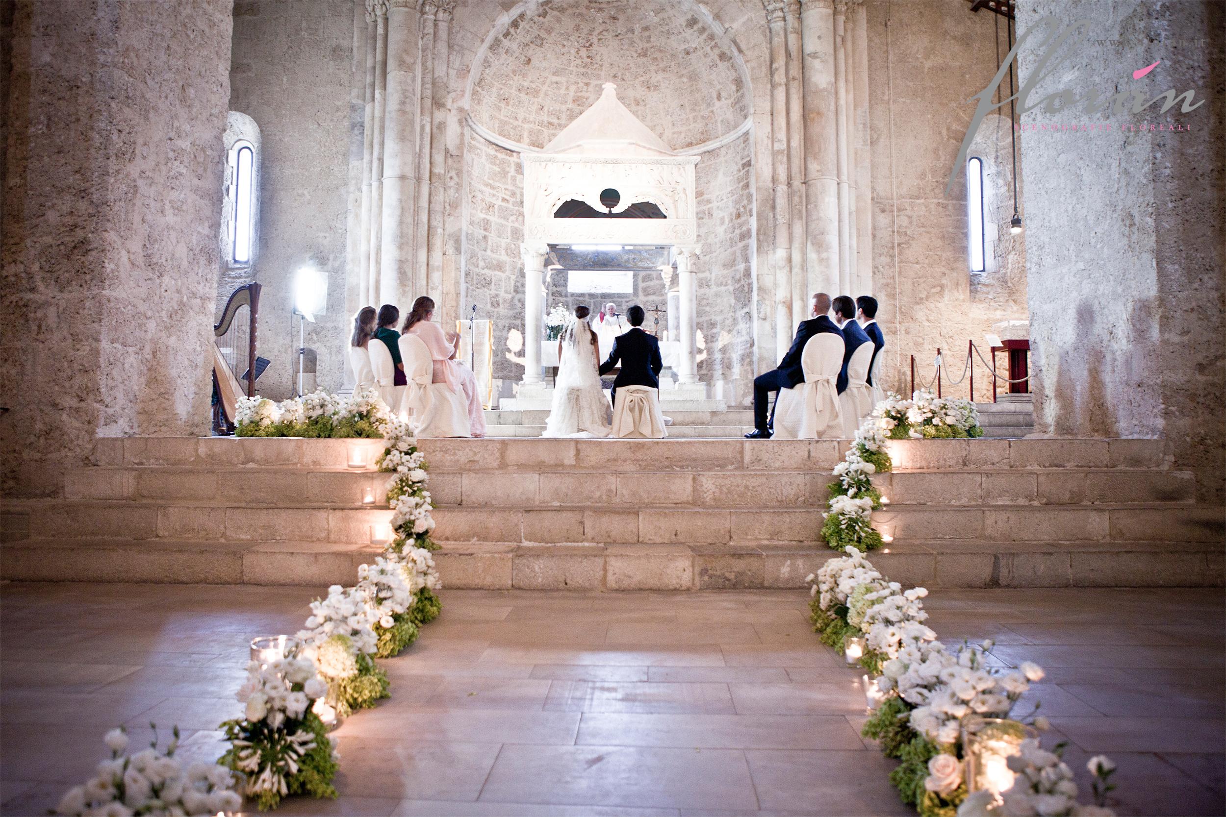 Matrimonio Simbolico In Chiesa : Sposarsi in chiesa senza essere battezzati notizie