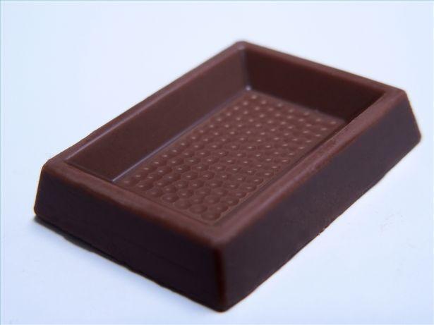 I benefici del cioccolato fondente