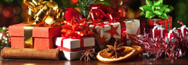 Natale: I cinque trucchi per un regalo perfetto secondo gli psicologi