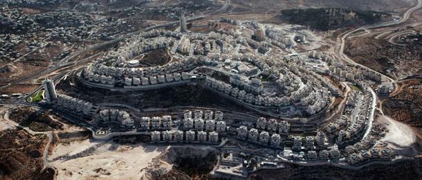 Cosa sono le case colonie a Israele