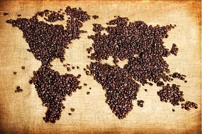 Le mete migliori nel mondo dove gustare un ottimo caffè