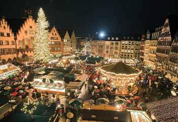 I mercatini di Natale più belli in Europa