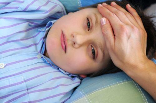 Quali sono sintomi colpo di calore bambini