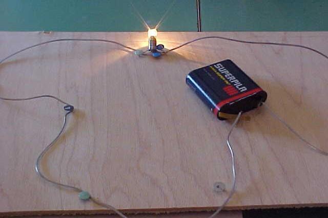 Come creare un circuito