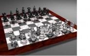 Come costruire una scacchiera