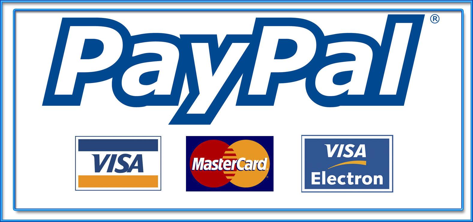 Contatti Paypal
