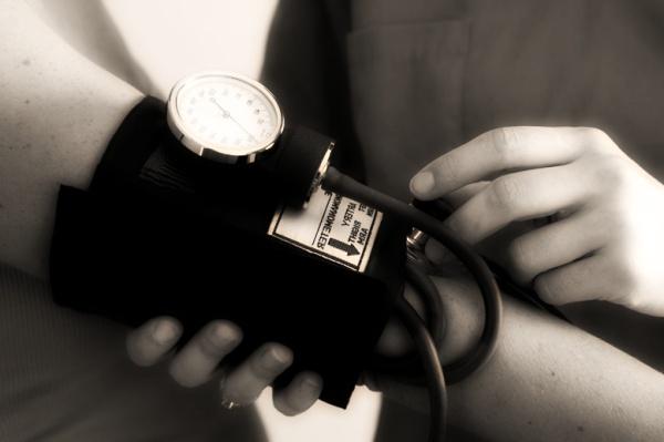 Come si misura la pressione sanguigna